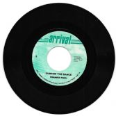 Frankie Paul - Curfew The Dance/Version (Arrival)<Volcano> UK 7&quot;